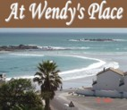 At Wendy's Place, Guest House-Self catering, Bloubergstrand/CapeTown [Cape Town » Western Cape » South Africa]